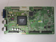 Sylvania LC225SL9 Digital Board A8A70UH