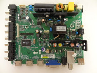 Proscan PLDED3273A-B Main Board / Power Supply LC320EXJ-SEE1 / L13061153
