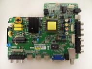 Proscan PLDV321300 Main Board / Power Supply HV320WX2-201 / L13061080