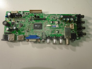 Element ELEFW195 Main Board CV3393BL-C 36J1116
