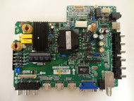 Proscan PLDED4016A Main Board / Power Supply LSC400HM06 A13071816