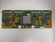 Samsung UN55HU7200FXZA UN55HU9000FXZA T-Con Board BN96-30712A LJ94-30167G