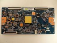Sony KDL-50W800C T-Con Board 1-895-742-11 / 55.50T20.C14