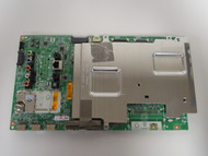 LG 60UF7700-UJ BUSYLJR Main Board EBT63701603 - Refurbished