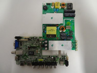 Element ELEFT406 Main Board / Power Supply 35J0646A / CVB42001