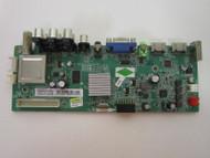 TCL LE32HDE3000TBAA Main Board 08-RSCSC03-MA200AA 08-SS32TML-LC239AA