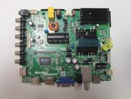 Westinghouse DWM40F2G1 Main Board (TP.MS3393.PB851) N14030706