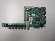 Hitachi LE55G508 Main Board JUC7.820.00095793
