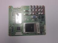 Samsung LN46A580P6FXZA Main Board (BN41-00975B) BN94-02077E