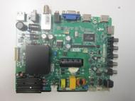 Sanyo FW32D25T Main Board (TP.MS3393T.PB79) B15010138