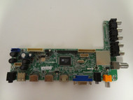 Element ELEFT502 Main Board (CV3393BH-F) 36J0974A
