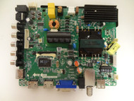 Element ELEFW408 Main Board / Power Supply V400HJ6-PE1 N14090194