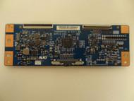 Samsung UN50H5203AFXZA T-Con Board 55.50T12.C12 Refurbished