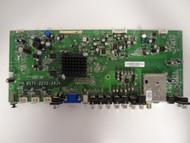 Vizio VW46LFHDTV20A Main Boards - (0171-2272-2434) - 3646-0092-0150