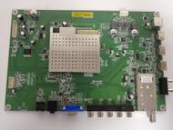 Vizio E320ME Main Board - (492A01591300R) - 796021300500R - Refurbished