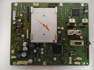 Sony KDL-46V2500 Main Board - (A1204352K) - A-1196-664-A