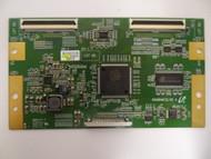 Sony KDL-46V2500 T-Con Board - (4046HAC2LV0.4) - LJ94-01952J