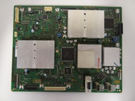 Sony KDL-46XBR4 Main Board - (A1257218C) - A-1362-640-A