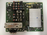 Sony KDL-40V4100 Main Board - (A1506072C) - A-1641-933-A - Refurbished