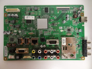 LG 26LD360L-UA Main Board - (60849202) - EBR69474601