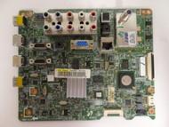 Samsung PN59D550C1FXZA Main Board - (BN97-05172A) - BN94-04354D