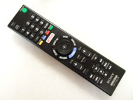 Refurbished Sony Remote - (See description for models) - RMT-TX102U