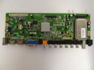 Insignia NS-24LD100A13 Main Board CV318L-H SMT121204 Refurbished