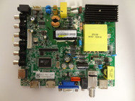 Proscan PLED4275A-B Main Board CV3393BH-U39 65H0831 Refurbished