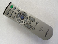 Refurbished Sony RM-PJM12 Remote