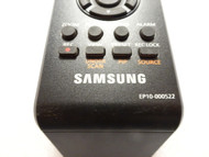 New Samsung EP10-000522 Remote