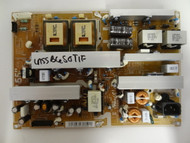 Samsung LN55B640R3FXZA Power Supply Board IV55F2_9HS BN44-00321A Refurbished