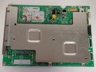 LG OLED55E6P-U BUSWLJR Main Board EAX66733605 EBT64220202