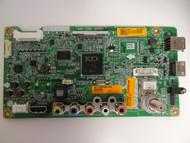 LG 42LN5400-UA Main Board EAX65049107 EBT62359776
