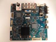 Samsung LN55C630K1FXZA Main Board (BN97-04040H) BN94-02701E
