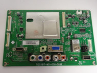 Vizio E221-A1 Main Board 715G5817-M01-000-004X 756TXDCB02K005