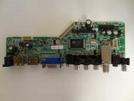 Naxa NT-2208 Main Board (LC215DT4A CV3393BL-D) 4BH1191