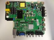 Quasar SQ3200 Main Board (HV320WX2-201, TP.RSC8.P71) A13092776