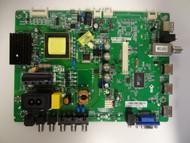 Sanyo DP32D53 Main Board (02-SHY39B-CHS1, TP.MS3393.P77) B13127100