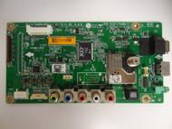LG 50PB560B-UA Main Board (EAX65405504) EBT62854104