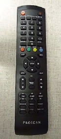 Proscan LE3943 Remote (KM-2028)