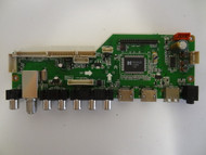 RCA LED50B45RQ Main Board (LD.M3393.B) MK-RE01-131211-ZQ901 50RE01M3393LNA5-B1