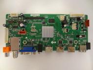 Sceptre E328BV-MD Main Board (LC320EXJ-SEE1, T.RSC8.A2) B13010160