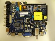 Proscan PLDED3273A Main Board (LSC320AN10, CV3393BH-P32) 68H1703