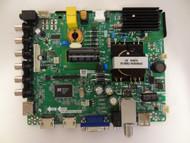 Upstar P32ES8 Main Board (BOEI320WX1, TP.MS3393.PB851) N14110046