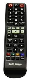 NEW Samsung BDF7500, BDJ6300, BDJ7500 & BDJM63 Remote - AK59-00167A