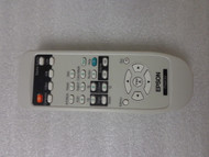 Epson 450Wi, 455Wi, 92, 93, 905, 825+ & More Projector Remote 151944201 - Used
