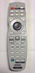 Epson G5450WUNL, G5550NL, G5650WNL & G5750WUNL Projector Remote 153117901