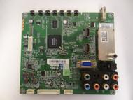 Toshiba 32C120U Main Board (LTA320AP05, 431C4Q51L11) 75028869
