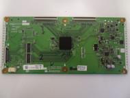 Sharp LC-80LE632U T-Con Board (RUNTK4910TP) DUNTKF778FM12