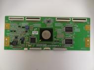 Mitsubishi LT-46153 T-Con Board (40/46/52HFMC6LV0.3) LJ94-02506D